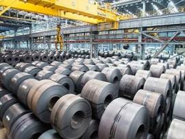 Tổng quan thị trường thép tháng 5 giá giảm bởi nhu cầu thấp